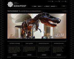 Eight Hour Day: Manifest Rebranding
