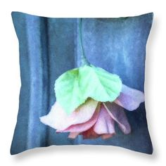 A Rose to Remember by Terry Davis #ThrowPillow #rose #remember