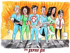 Sepsis SIX