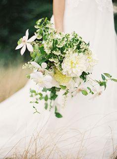 Beautiful timeless bridal session