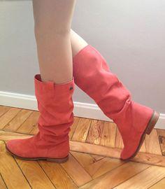 cosas arrugadas - Buscar con Google Knee Boots, Wedges, Google, Shoes, Fashion, Hipster Stuff, Moda, Shoe, Shoes Outlet