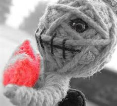 creepy hood - Bing Images