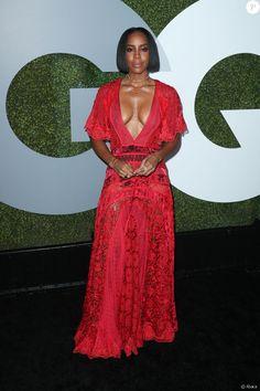 Kelly Rowland - Soirée des GQ Men of The Year au Chateau Marmont. West Hollywood, Los Angeles, le 8 décembre 2016.