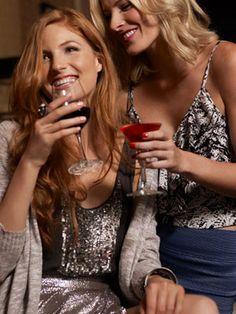 Take a Bow--- Fun Bachelorette Party Ideas - Games and Ideas for Bachelorette Parties - Cosmopolitan
