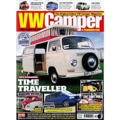 VOLKSWORLD CAMPER & COMMERCIAL präsentiert alle Tricks und Tipps, um die alten Schätzchen in einen Traum-Camperbus zu verwandeln. Ob als Transporter, als Fensterbus, als Pritschenwagen oder eben als Campingbus - mit dem VW Bus ist auch heute noch viel anzufangen, wie das Magazin auf vielen tollen Bildern beweist.