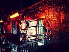 Prezentacja najnowszej kolekcji odbyła się w kultowej warszawskiej knajpce - AiOLI inspired by MINI  #rs #pressday