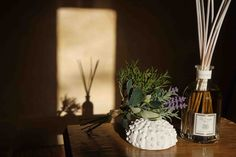 Nouvel article #ACasa! mon parfum d'intérieur senteur Melograno, signé Dr. Vranjes Firenze. http://www.alidifirenze.fr/parfum-melograno-vranjes/