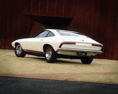 1970 Holden GTR-X Concept Car | by Auto Clasico