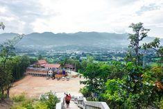 Phra That Mae Yen Temple - http://mychiangmaitour.com/phra_that_mae_yen_temple/?http://mychiangmaitour.com/