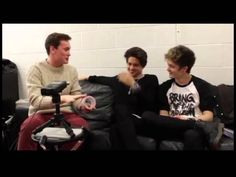 The Vamps - Funny Moments 3