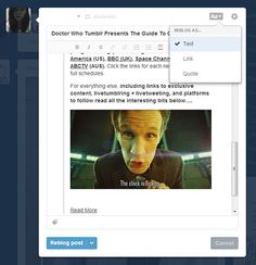 Get The Most Out of Tumblr: 20 Tips, Tricks Tools