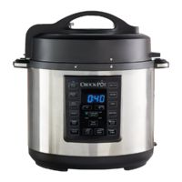 A simple, flexible solution to creating delicious, healthy dishes, this Crock-Pot Express Multi-Cooker cooks up to faster than conventional cooking metho. Rice Cooker, Slow Cooker, Multicooker, Cooking Appliances, Pasta, Healthy Dishes, Puddings, Crock Pot, Instant Pot