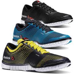 93dcf853b990 Reebok Zquick TR Zapatos zapatillas sneaker hombre deporte entrenamiento