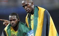 Usain Bolt: «Es duro tener que devolver una de mis medallas»