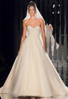 Abed Mahfouz Fall 2011 Couture | Wedding Inspirasi