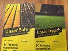 #Ticket  2 Top Tickets BVB Borussia Dortmund  SC Freiburg #deutschland
