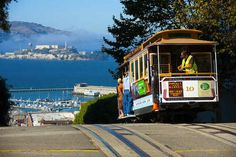 san francisco with kids  3 day vacation. Uses the San Fran city pass including Alcatraz.
