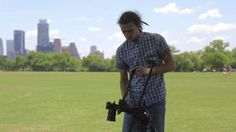 Awesome Cinematography: Achieving a Jib Shot with a Slider
