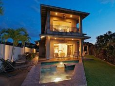 Really like this house Makena Vacation Rental - VRBO 88501 - 3 BR South Maui House in HI, Time to Start Thinking About Summer Vacation!