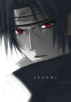 Happy birthday, Itachi!! (June 9th)