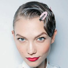 Refresh your look with some inspiration from on trend spring beauty looks. Check them out here!