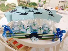 regalo fine festa baby shower (#MaestraOmbretta)