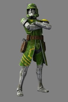 New commander noom