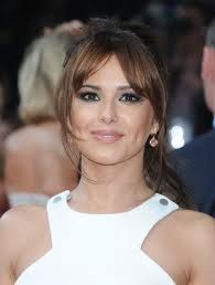 Mohawk hairstyle women best hairstyle for fine hair women,african american wedding hairstyle women hairstyles midlength,women haircuts over 60 boho hairstyles curly. Boho Hairstyles, Celebrity Hairstyles, Wedding Hairstyles, Center Part Bangs, Parted Bangs, Bangs For Round Face, Bouffant Hair, Cheryl Cole, Long Fringes