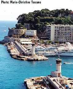 Monaco has (2.5 mi) of Mediterranean frontage two harbors, the Port d'Hercule (Port de Monaco) at Monte Carlo and the Port de Fontvieille. In 2005, Monaco began a harbor expansion project at the Port d'Hercule requiring removal of the old breakwaters and their lighthouses. The government declined to consider any suggestions that the lighthouses be relocated or preserved, regarding them as obsolete. For lighthouse fans, this was a heartbreaking loss.