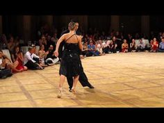 ▶ Unforgettable Performance of Sebastian Arce & Mariana Montes at Palais Ferstel, Vienna - YouTube