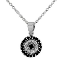 November is here, and that means Black Friday!! Check out some of our #blackfriday #deals coming up, like this sparkling black pendant....