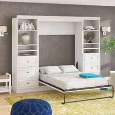 """Figure out additional relevant information on """"murphy bed diy"""". Take a look at our web site. Full Murphy Bed, Queen Murphy Bed, Murphy Bed Desk, Murphy Bed Plans, Murphy Bed Office, Modern Murphy Beds, Hidden Bed, Upholstered Platform Bed, Bed Wall"""