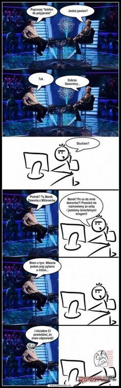 Very Funny Memes, Wtf Funny, Funny Lyrics, Polish Memes, Weekend Humor, Funny Mems, Man Humor, Best Memes, Really Funny