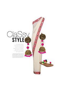 Exclusive Look by Pratibha Vip, Fashion Ideas, Scrap, Android, Medium, Check, Shopping, Tat