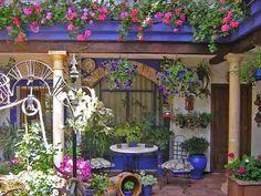 Cordoba patios want place on world map