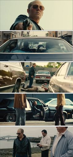 black mass cinema photography and color grading #color grading #cinema photography #movies #black mass