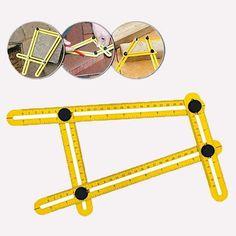 Measuring skylove Angle-R Modèle Outil Marqueur Outil durable facile à serrer