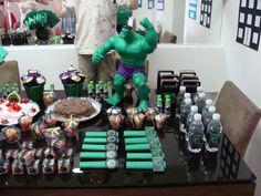 festa hulk personalizada - Pesquisa Google