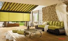 Image result for industrial style awning
