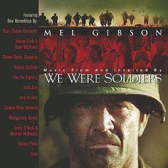 We Were Soldiers [Original Motion Picture Score] by Original Soundtrack (CD, Fe…  | eBay