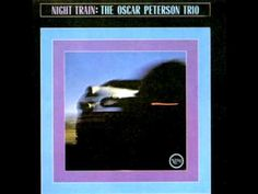 Hymn To Freedom - Night Train - Oscar Peterson (Studio Recording)