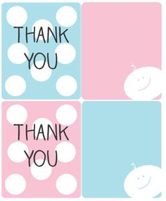 Baby shower favor tag printables shower favors free printable baby shower thank you gifts with free printable gift ideas negle Image collections