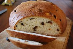 A history of the Selkirk Bannock, including recipe for making your own