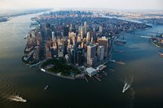 New York, New York!!!