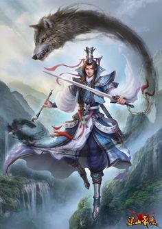 Fantasy Wizard, Fantasy Art Men, Beautiful Fantasy Art, Fantasy Movies, Fantasy Warrior, Fantasy Characters, Character Art, Character Design, Character Concept