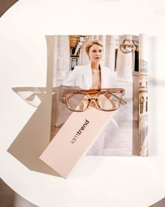 Use them as is for blue light protection or insert your perscription lenses for effortless trans-seasonal styling. Perfect for a babe on the move. Clean Lines, Compliments, Lenses, Studs, Champagne, Babe, Light Blue, Desk, Shapes