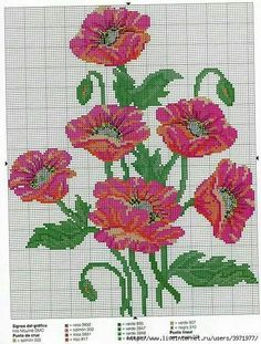 This Pin was discovered by jac Cross Stitch Bird, Cross Stitch Flowers, Counted Cross Stitch Patterns, Cross Stitch Charts, Cross Stitching, Hardanger Embroidery, Cross Stitch Embroidery, Embroidery Patterns, Hand Embroidery