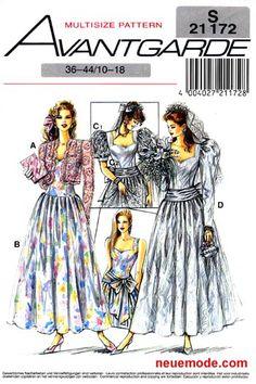 Neue Mode 21172