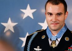By Gary P Jackson On November this year a true American hero was honored. Army Staff Sergeant Salvatore Giunta, of Hiawatha, Iowa, was awarded the Medal of Honor. This is the highest honor a m… Military Honors, Military Men, Military Salute, Military Veterans, Military History, American Pride, American History, James T Kirk, Parris Island