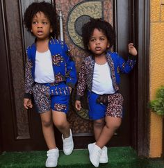 Ankara Styles For Kids; Little Girls And Baby Girls Ankara Styles Baby African Clothes, African Dresses For Kids, African Children, Latest African Fashion Dresses, African Print Dresses, Dresses Kids Girl, African Print Fashion, Africa Fashion, African Wear